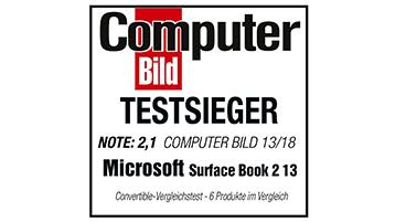 Computer Bild Testsieger