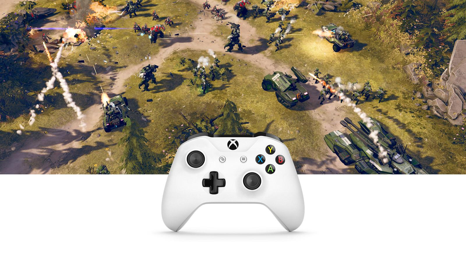 Xbox-Spiel