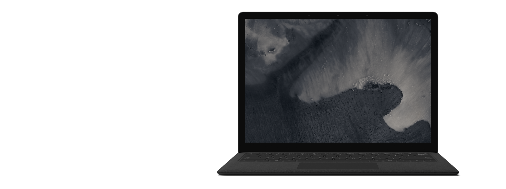 Surface Laptop 2 – Schwarz