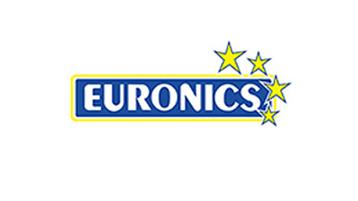 Logo von Euronics