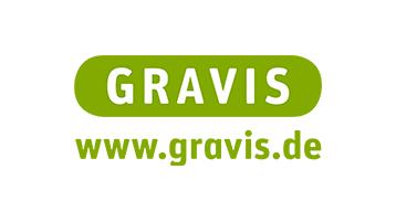 Logo von Gravis