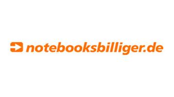Logo von notebooksdilliger