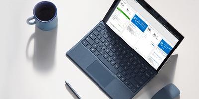 Windows Analytics on a Surface Pro
