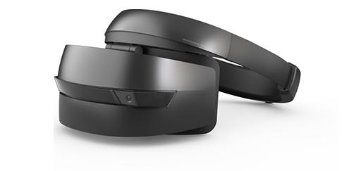 Headset für Windows Mixed Reality