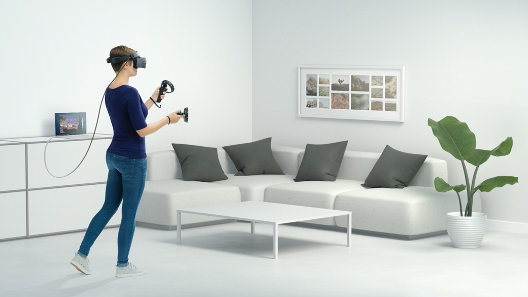 Windows Mixed Reality: Setup und Portabilität