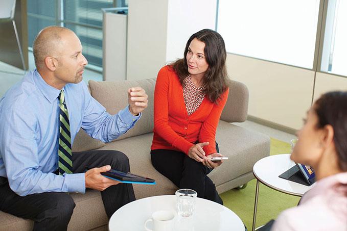 ERP für Personalexperten