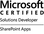 MCSA: Sharepoint Apps