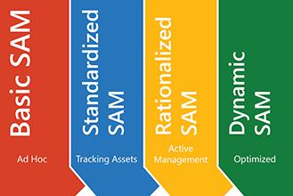 Microsoft SOM Maturity Levels