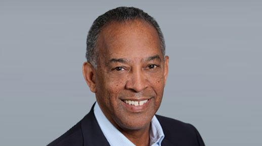 John W. Thompson, Chairman of the Board