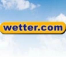 wetter.com Suche