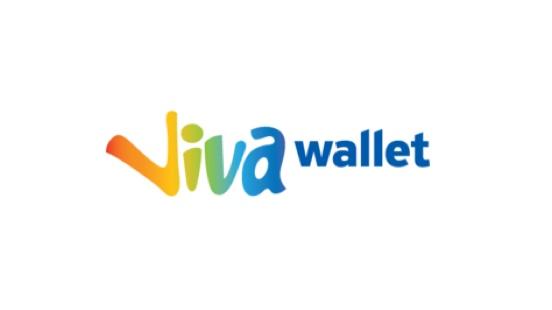 Λογότυπο Viva Wallet