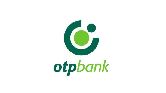 Λογότυπο OTP Bank