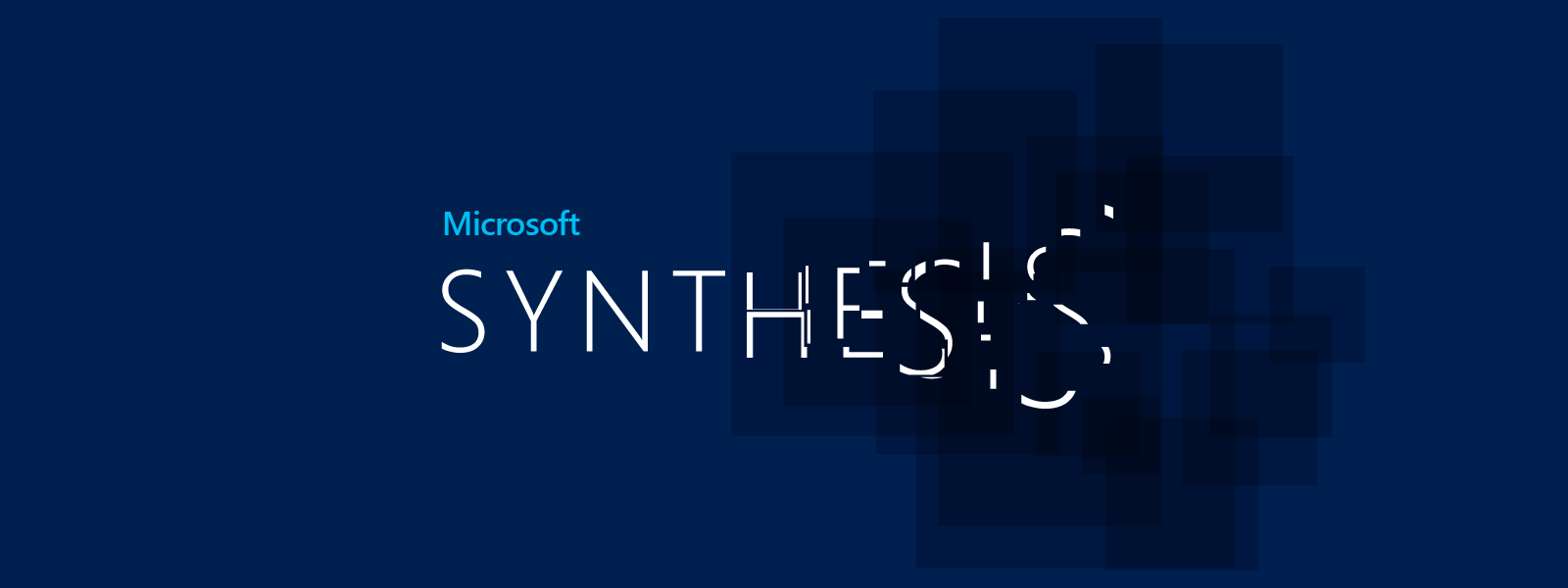 Microsoft Summit Synthesis