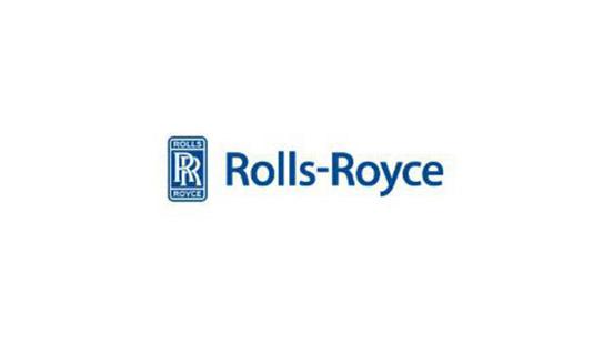 Λογότυπο Rolls-Royce