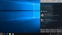 Κέντρο ενεργειών της Microsoft