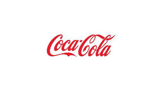 Λογότυπο Coca-Cola
