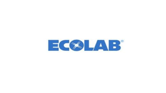 Λογότυπο Ecolab