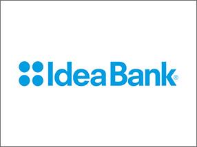 Λογότυπο της Idea Bank