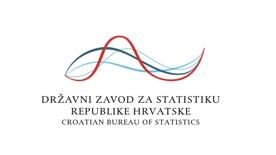 Λογότυπο Κροατικής Υπηρεσίας Στατιστικής