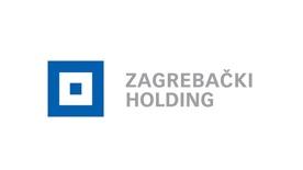 Λογότυπο Zugrebacki Holding