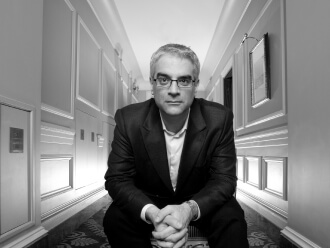 Nicholas Christakis photo