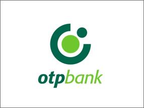 Λογότυπο της OTP Bank