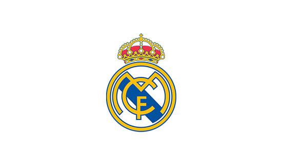 Λογότυπο Real Madrid
