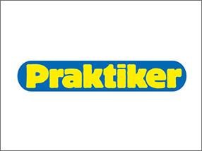 Λογότυπο της Praktiker