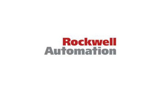 Λογότυπο Rockwell Automation