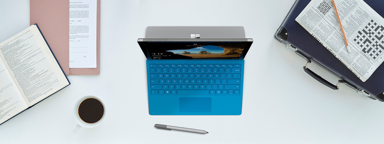 Surface For The Legal Sector Technology And Devices Surface