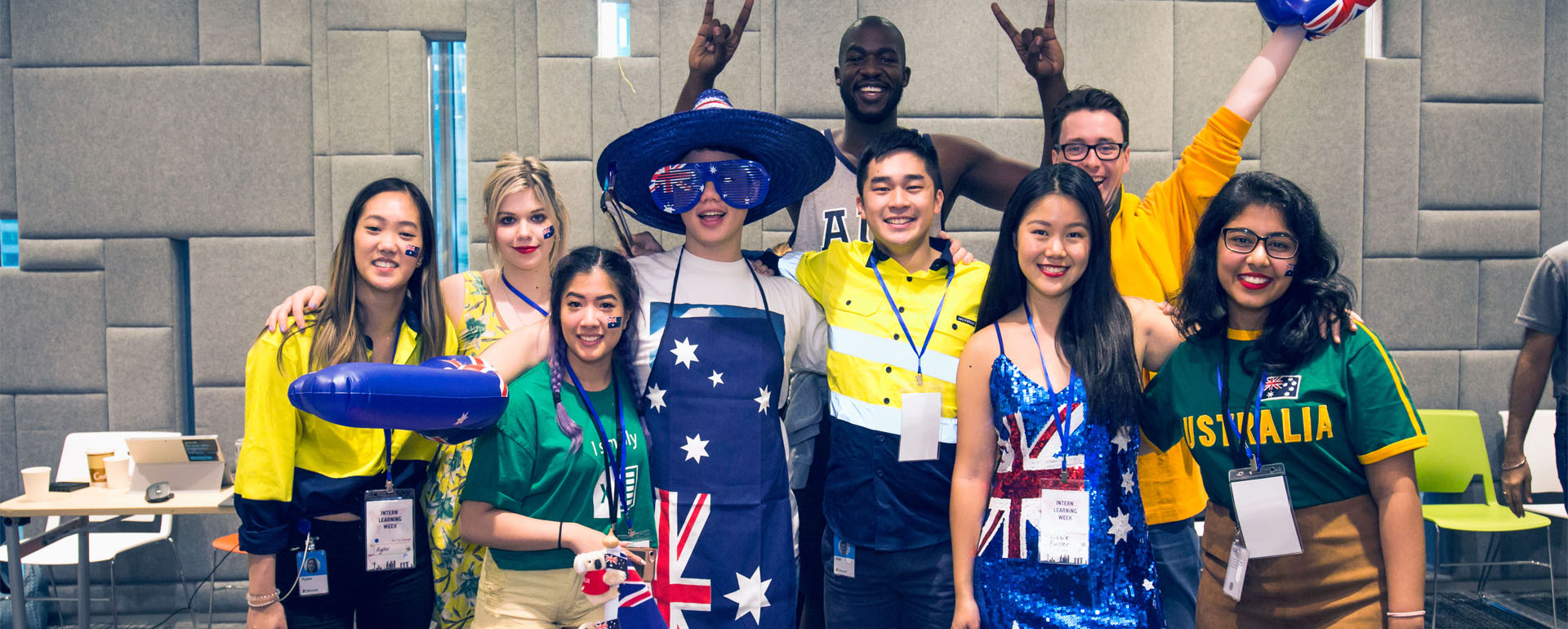 microsoft australia and new zealand internship