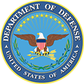 Department of Defense seal, learn about the Defense Information Systems Agency Cloud Service Support