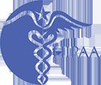 HIPAA logo, learn about Microsoft compliance with HIPAA / HITECH