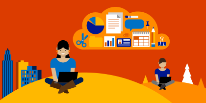 Office 365 goes where you go. Buy now.