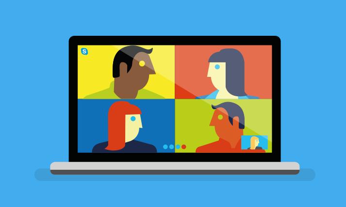 Connected Leaders Webinars