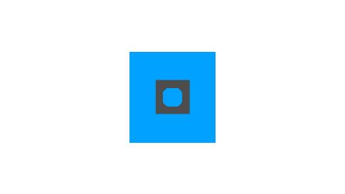 Ensure device readiness icon