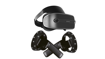 Windows Mixed Reality devices