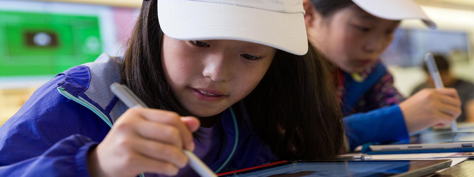 STEM events for girls