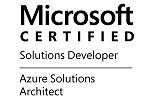 MCSD: Azure Solutions Architect