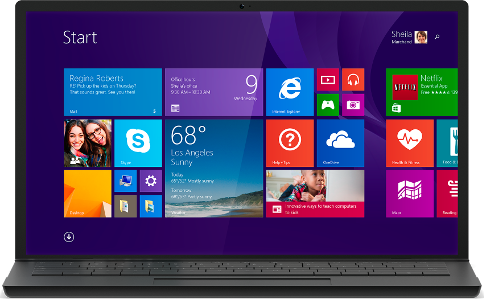 windows 8.1 latest version free download full