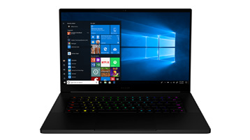 A Windows 10 Gaming device