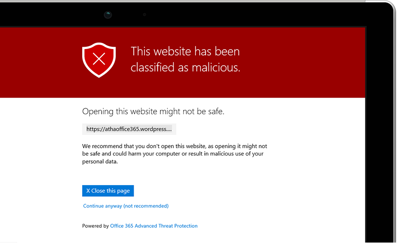 Advanced email threat protection – Microsoft 365
