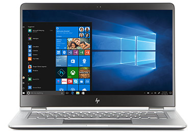 HP Spectre x360 15 Convertible PC
