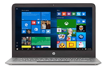 HP Envy 13 Ultrabook
