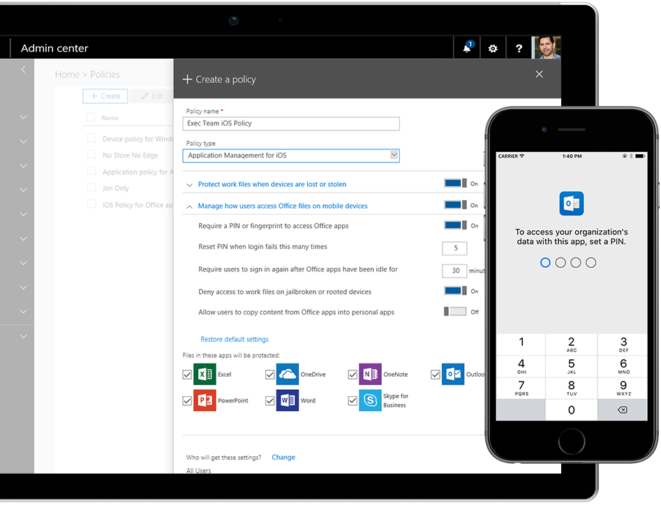 a SharePoint list showing vacation requests and a Flow automation to send a customized email whenever someone adds a new vacation request