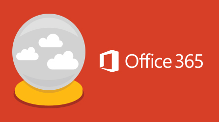 Office 365 logo, download the article about how to Turn the Internet of Things into a crystal ball for your business