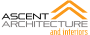 Company logo for Ascent Architecture & Interiors