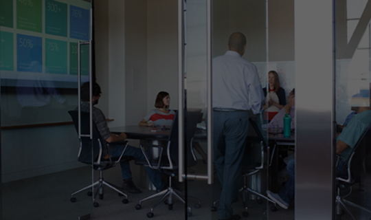 Connect applications with Microsoft BizTalk integration platform.