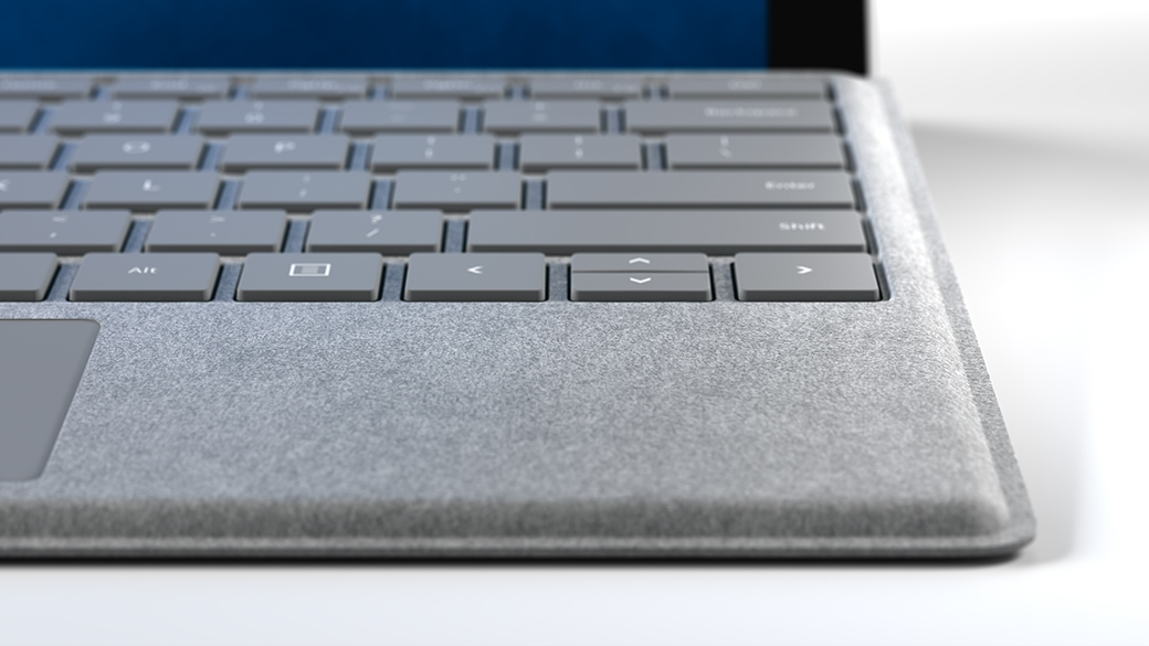 Microsoft Surface Special Edition NFL Type Cover keyboard