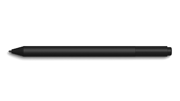 Surface Pen Black